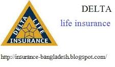 Accounts Departments and Overall Activities of Delta Life Insurance