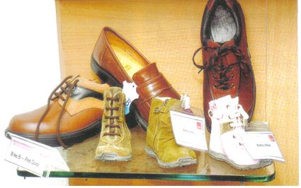 Application of Marketing Concept in Footwear Industry