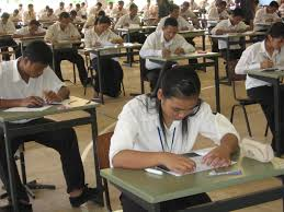 Report on Statistical Analysis Based on Class Six's Test Result