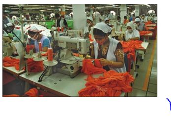Socio Economic Condition of Women Worker in RMG Industry