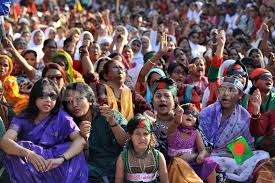 Womens Status in Bangladesh and its Impact on Fertility