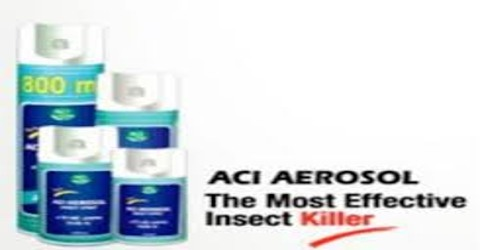 Present Market Position and Qualitative Analysis of ACI Aerosol
