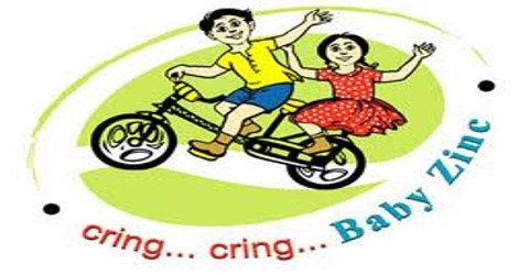 Report on Marketing Policy of Baby Zinc