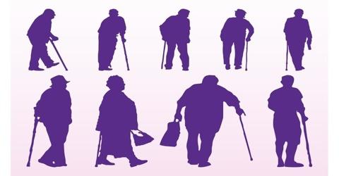 Food Intake Pattern and Nutritional Status of Elderly People