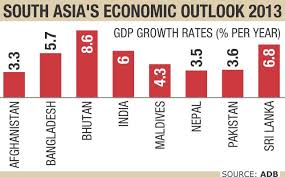 Why is Bangladesh's economy booming?