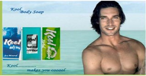 Marketing Plan of New Product Named Kool Body Soap