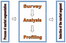Dissertation on market segmentation