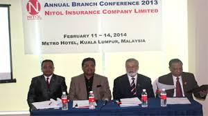 Human Resource in Insurance Industry of Bangladesh