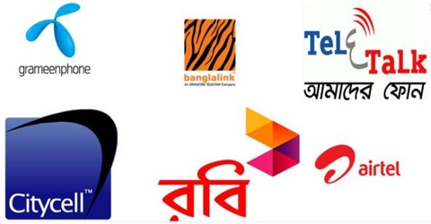 Report on Mobile Phone Operators in Bangladesh
