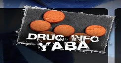 Term Paper on Yaba: the Killing Drug for Youth