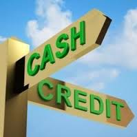 Define Cash Credit and it's Process?