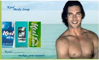 Marketing Plan of New Product Named Kool Body Soap