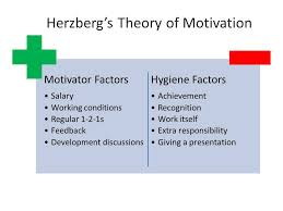 Describe Motivation Factor Theory for a Company