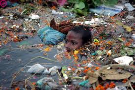 Report on Sources of Pollutants, Water Quality and Initiatives of Civil Society