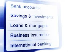 Define and Describe Account Opening in a Bank