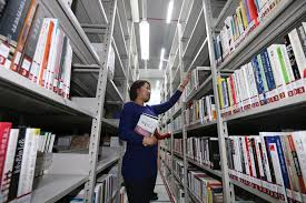 Write an Application for Increasing Library Facilities