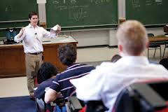 Application for the post of Lecturer in English Language