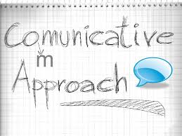 Discuss Implication of Communicative Approach for Teaching Purposes