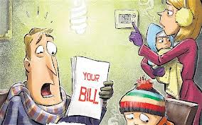 Complaint Letter against Excess Bill to Electric Supply Company