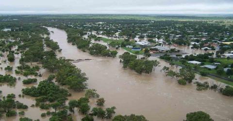 Logistics Management for Effective Flood Disaster Management