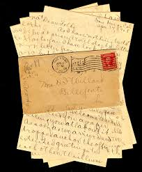 A Letter Placing an Order with a Stationer