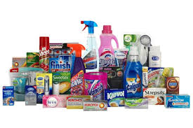 Describe Marketing Policy of Reckitt Benckiser
