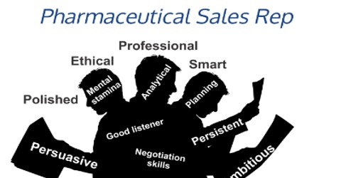 Interaction and Interpersonal Relationship of Pharmaceutical Representatives