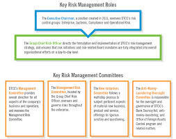 Define and Classify Risk in Financial Organization