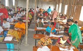 Write an Application for the Post of Primary School Teacher