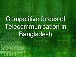 Discuss on Competitive Strategies of Mobile Phone Operator in BD