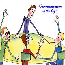 Discuss Purposes of Communicative Activities