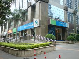 Foreign Exchange Operation at Standard Chartered Bank