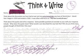 How to Assess Students Writing Skill