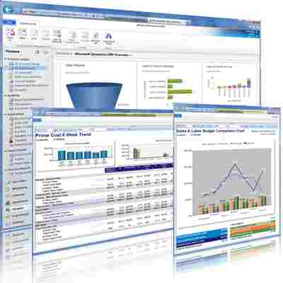 Accounted Management System Software
