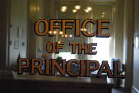 Job Application for the Post of Principal