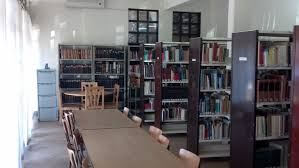 Application to District Magistrate to Grant Financial Aid for Village Library