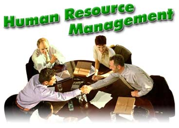 Term paper on the history of human resource management