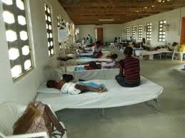 Letter to Health Officer to take Steps Against Cholera in Village