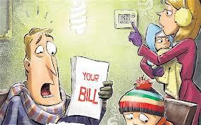 Complaint Letter Regarding Excess Telephone Bill