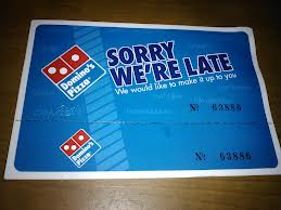 Charge Back Letter of Discount for Late Delivery