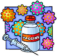 Letter to the Chairman for Immediate Arrangement for Vaccination