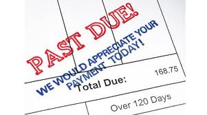 Application to principal to Remit Late Payment Fee