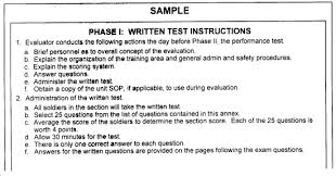 Appointment Letter for Written Test