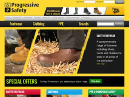 Progressive Footwear Ltd