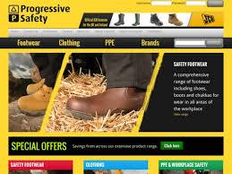 Progressive Footwear Ltd