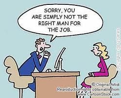 Gender Discrimination in Workplace