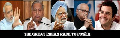 Narendra Modi is the 14th Prime Minister of India