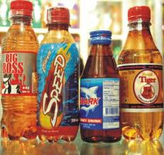 Market Potentials of New Energy Drinks in Bangladesh