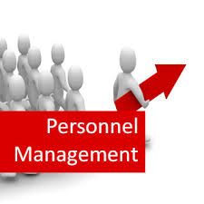 Challenges Before the HR Personnel Management