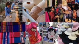 Management and Technical Procedure in Apparel Industry
